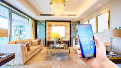 assurance habitation pour appareil intelligent