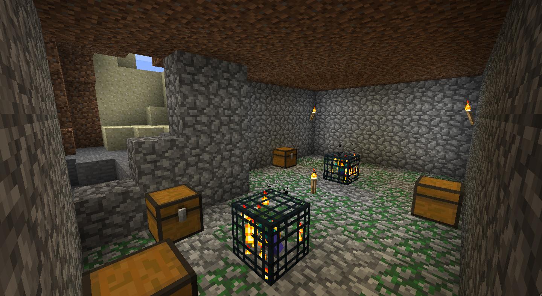 761901369131881790 - Minecraft Seeds | Sharing the best ...