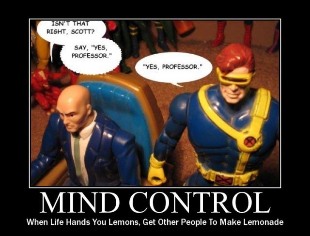 Erotic gay mind control
