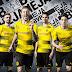BVB 2017/18 home jersey
