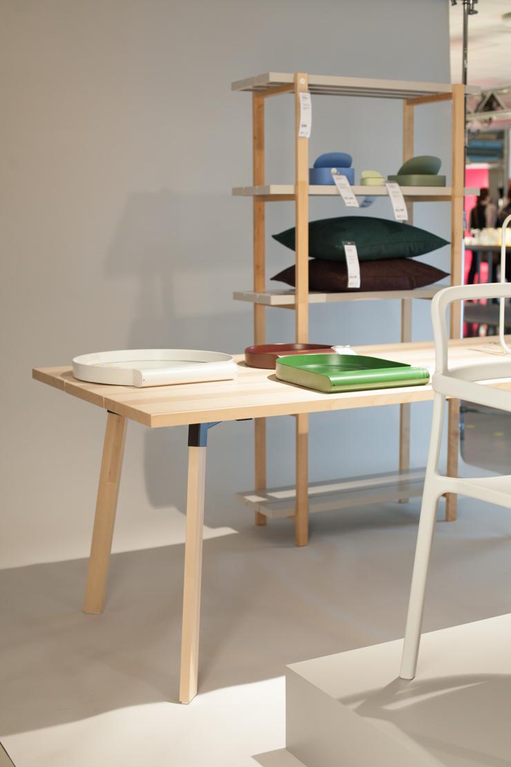 Vihre talo sisustusblogi 2017 for Table ypperlig