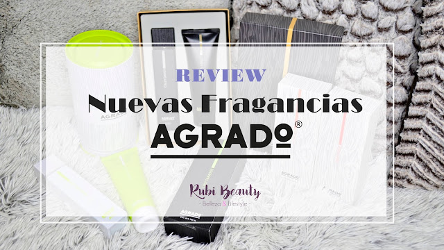 fragancias agrado lanzamiento low cost
