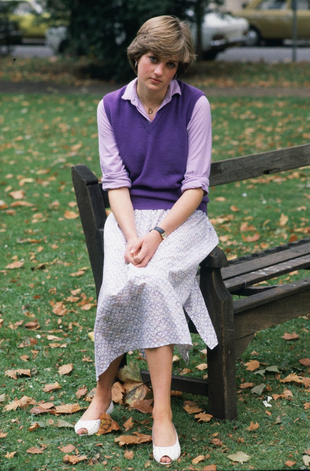 Styl Księżnej Diany Wczesne Lata The Cambridge And