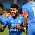 Belgrano consiguió su primera victoria en Superliga ante Estudiantes