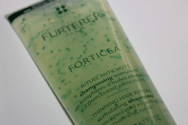 Shampooing Stimulant Forticea - René Furterer