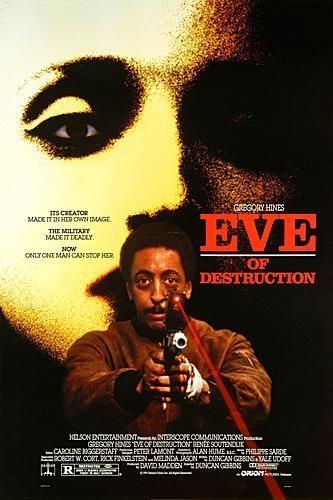 Eve Of Destruction (2013) ขุมพลังมหาวิบัติทลายโลก