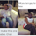 Funny Memes Of Peter Okoye And Dangote...