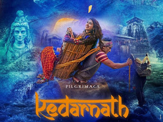 Kedarnath MP3 Songs