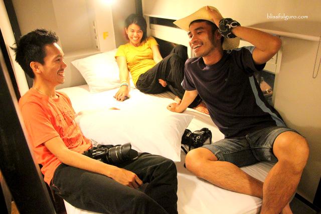 Z Hostel Makati Blog