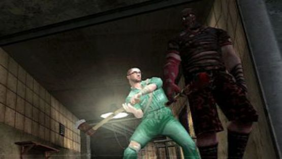 Download Manhunt 2 game for pc highly compressed