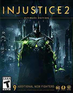 INJUSTICE 2 LEGENDARY EDITION [48 GB]