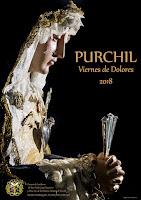Purchil - Semana Santa 2018