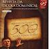 Revista da Escola Dominical - Reforma Protestante 500 Anos - Todos Podem Pregar - Assembleia de Deus - Igreja Mãe - Belém - PA