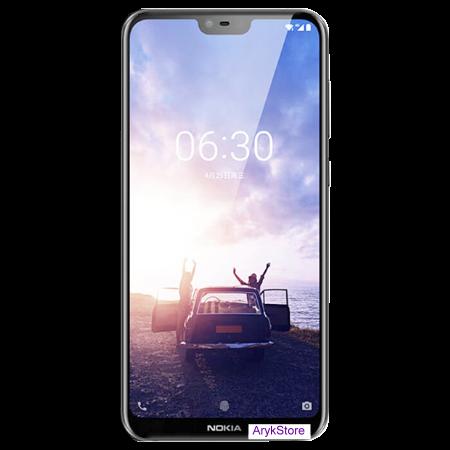 Nokia6.1 Plus (Nokia X6)