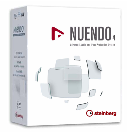 Nuendo 3 crack activation code