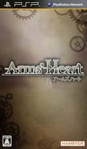 Arms Heart - PSP - ISO Download