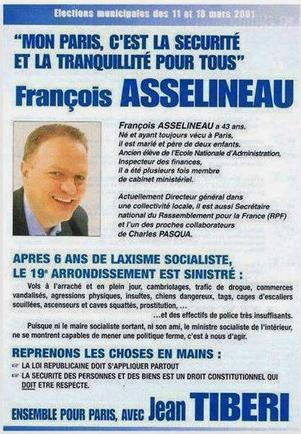 UPR - anti françois Asselineau