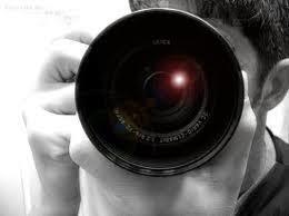 impugnare la fotocamera