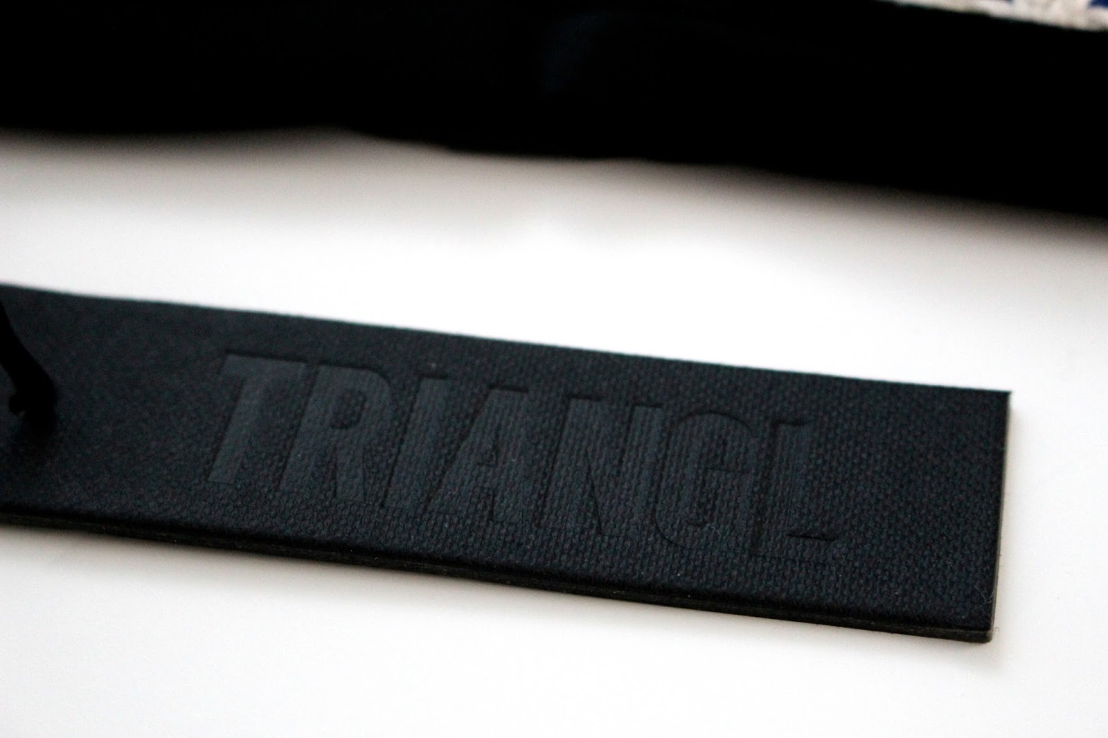 Triangl Swimwear Blog Review