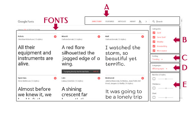 explorando_la_interfaz_de_google_fonts