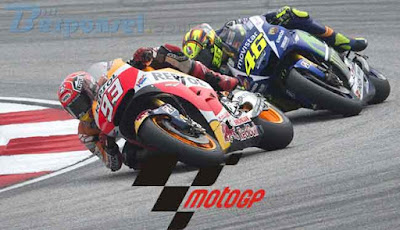 Aplikasi live streaming motogp android