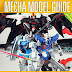 The Mecha Model Guide - RELEASED!!!!