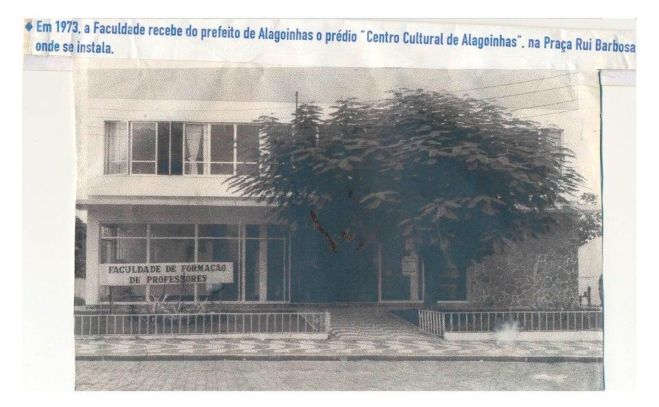 CENDOMA-CENTRO DE DOCUMENTAÇÃO E MEMÓRIA DE ALAGOINHAS 8ecf43522ab2f