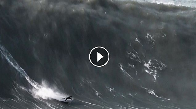 Worst Surfing Wipeouts Ever Part 3
