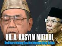 [Video] KH Hasyim Muzadi Menafsirkan Pemikiran Gus Dur yang Sulit Dipahami Ulama Lain