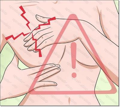 Cara tepat memijat payudara