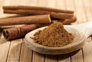 Cinnamon - Health Benefits
