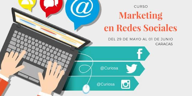 curso-marketing-redes-sociales-mayo-junio-caracas