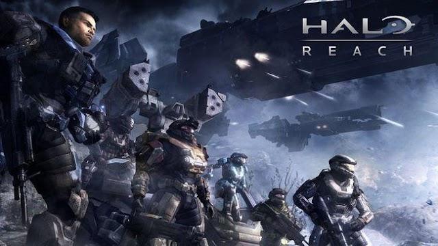 Halo Reach Trainer (Hileleri) İndir