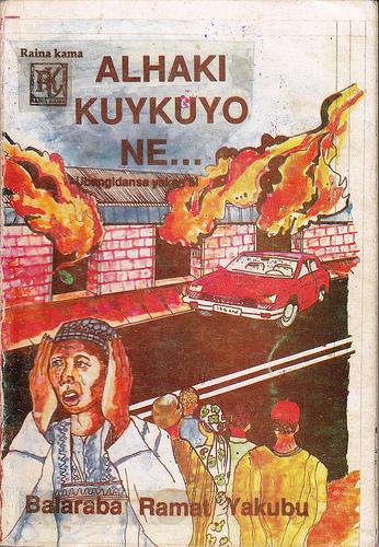 52 Years of Nigerian Literature: Hausa Popular Literature - bookshy