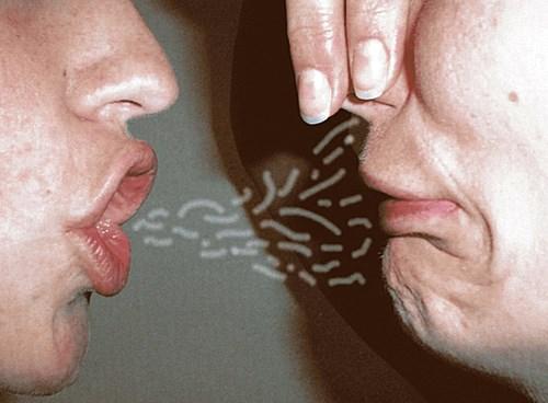 Nguyên nhân gây hôi miệng và cách điều trị TẬN GỐC!! 2