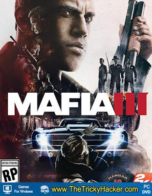 Mafia III Free Download Full Version Game PC