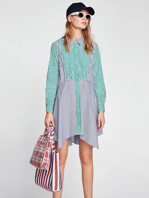 tendenze autunno inverno 2018- 2019 tendenza maxi pull maxi sweater  mariafelicia magno fashion blogger colorblock by felym blogger italiane di moda tendenze