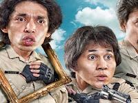 Film-film Indonesia dengan Rekor Penonton Terbanyak