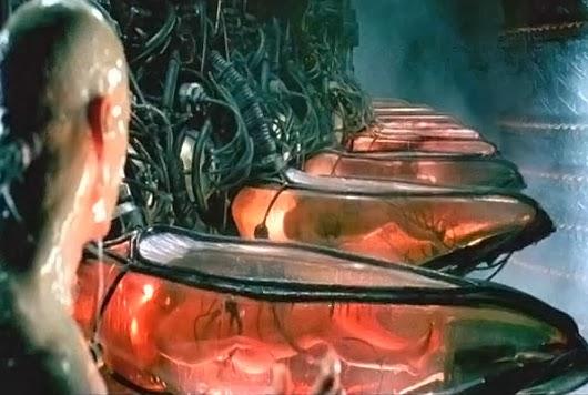 q - Nace el útero artificial.Bienvenido a Matrix