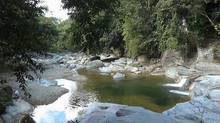 Indahag-Mapawa Cagayan de Oro River Trek