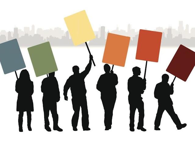 Η θέση του Εργατικού Κέντρου Ναυπλίου - Ερμιονίδας για το νομοσχέδιο για τις διαδηλώσεις