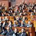 مجلس النواب يصادق بالإجماع على مشروع قانون الصحافة والنشر