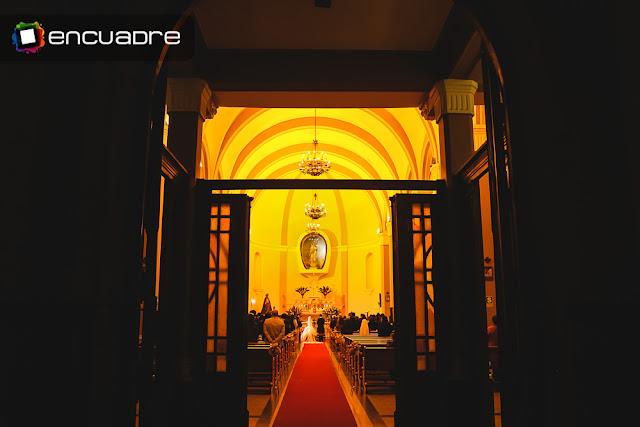 fotos iglesias peru