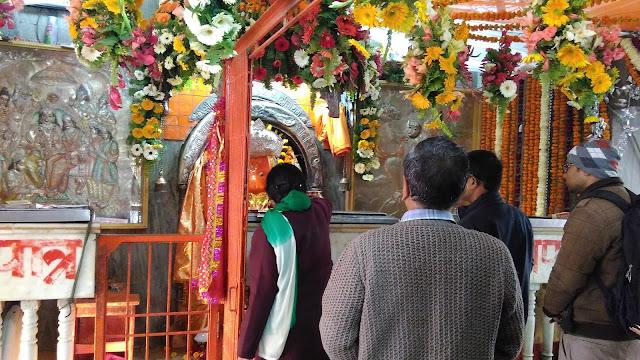 lord hanuman in lucknow