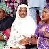 Hajiya Sa'adatu Modibbo Kawu Meets APC Women Central Forum