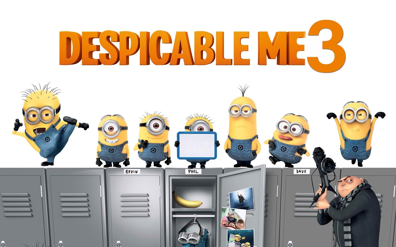 despicable me 3 in hindi download