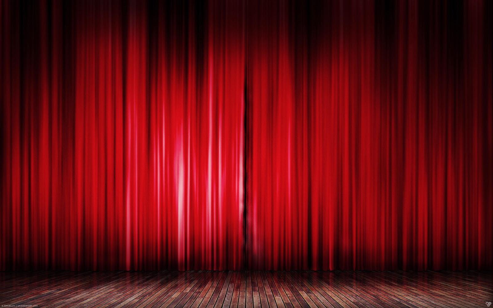 Teatro SDB: A Cortina