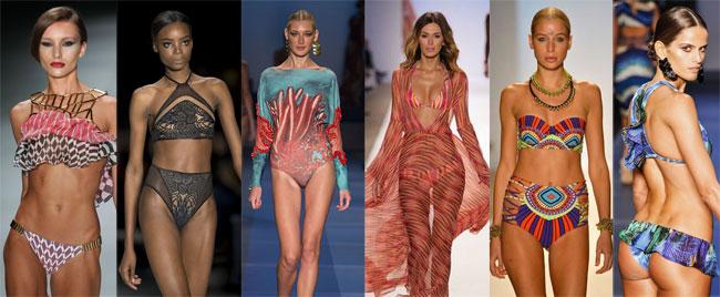 Look Like A Model  10 bikini sgambati e vita alta   scoprite i più ... 2dbdb1a5461