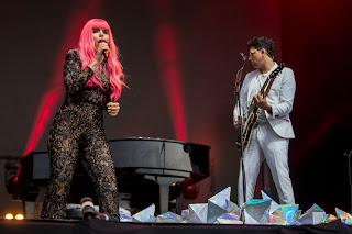 Paloma Faith Shakes Things Up AT Musique Festivals This Merry Month Of May!