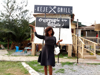 cover picture for WELCOME TO KEJE GRILL, ABUJA!